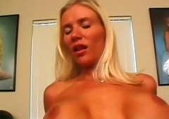 Old Darksome Cock Slut Begs For It Rough. Part 3
