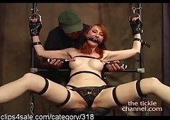Fleshly Tickling at Clips4sale.com