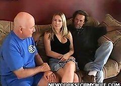 Pretty Cuckold Wife Harmony