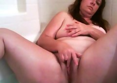limp aunt shower 2