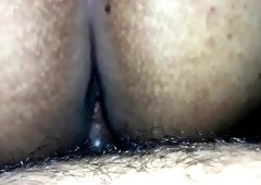 Indian wife fucked doggie