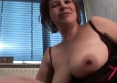 Hawt pussy aged nymph vibes her pink clit